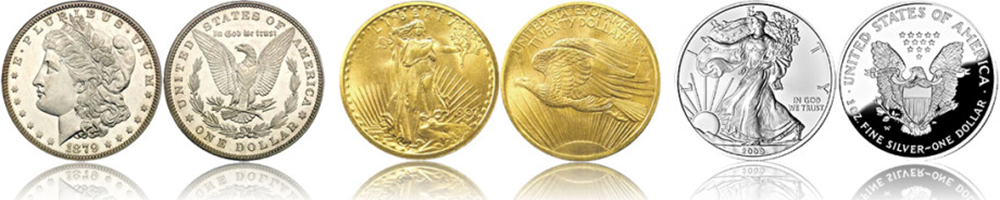 coin dealers westchester ny